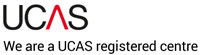 ucas registered centre